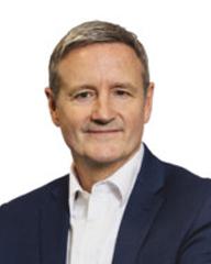 Charles McGurin