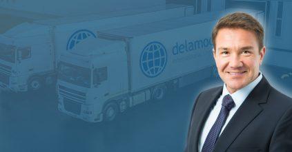 Danor Ionescu Delamode freight forwarding services
