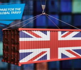 UK Global Tariff