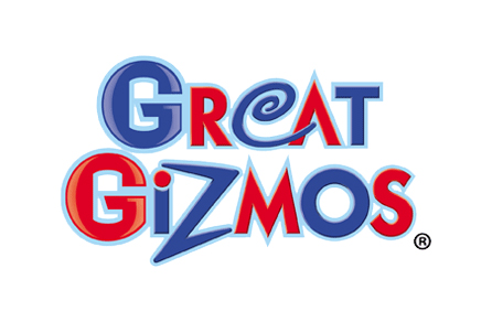 Great Gizmos Logo