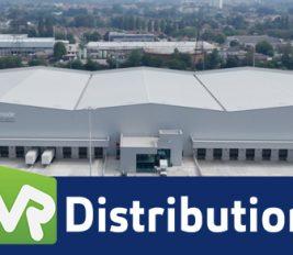 Southampton warehouse